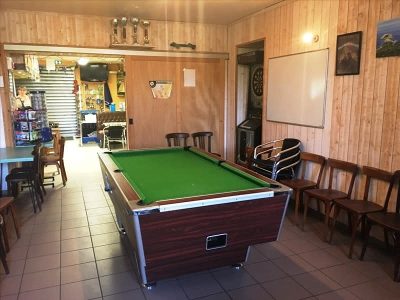 Commercial property sale shop Fougeres 99 560€ - Picture 4