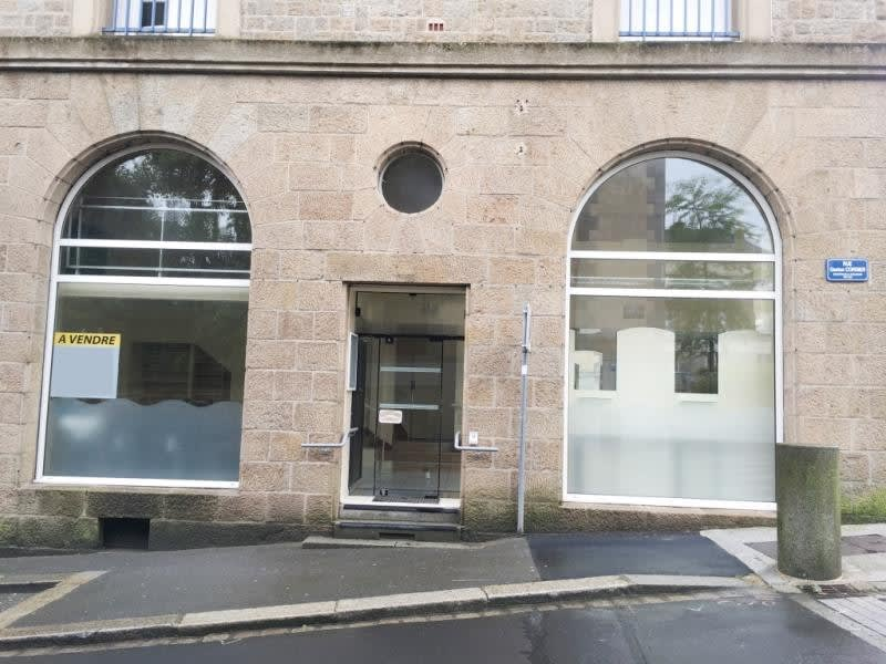 Vente local commercial Fougeres 94 320€ - Photo 1