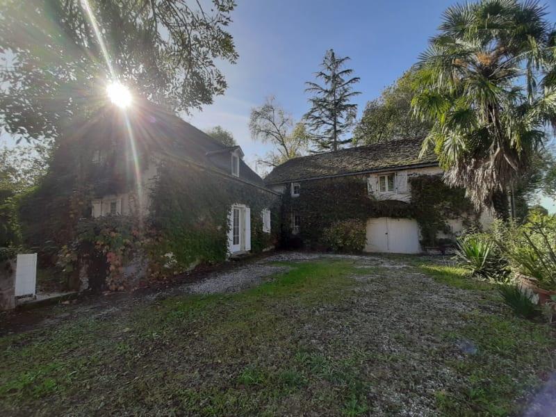 Sale house / villa Uzein 275000€ - Picture 3