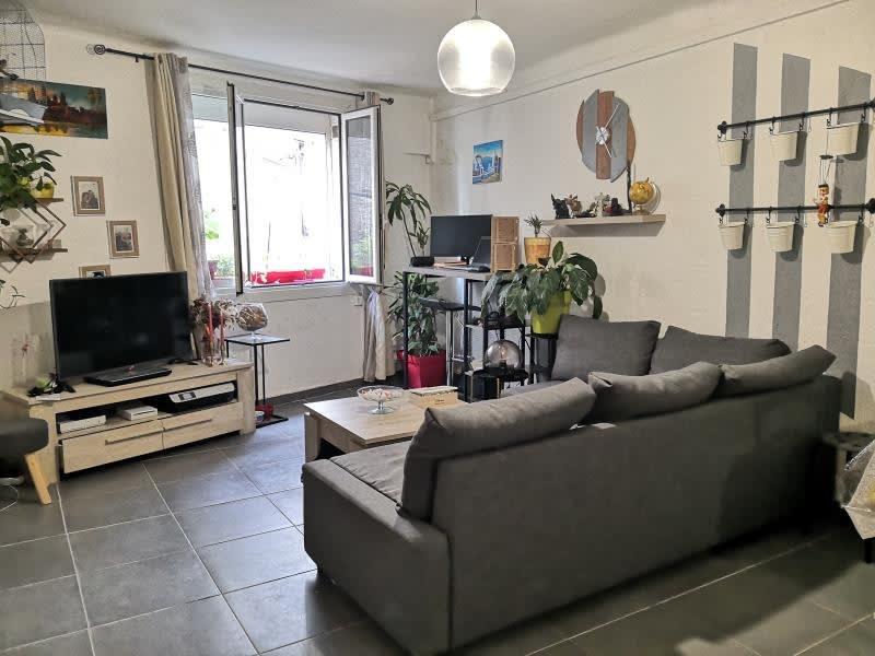 Sale apartment Pourrieres 165000€ - Picture 1