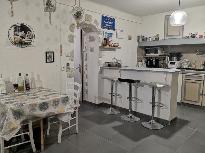 Sale apartment Pourrieres 165000€ - Picture 2