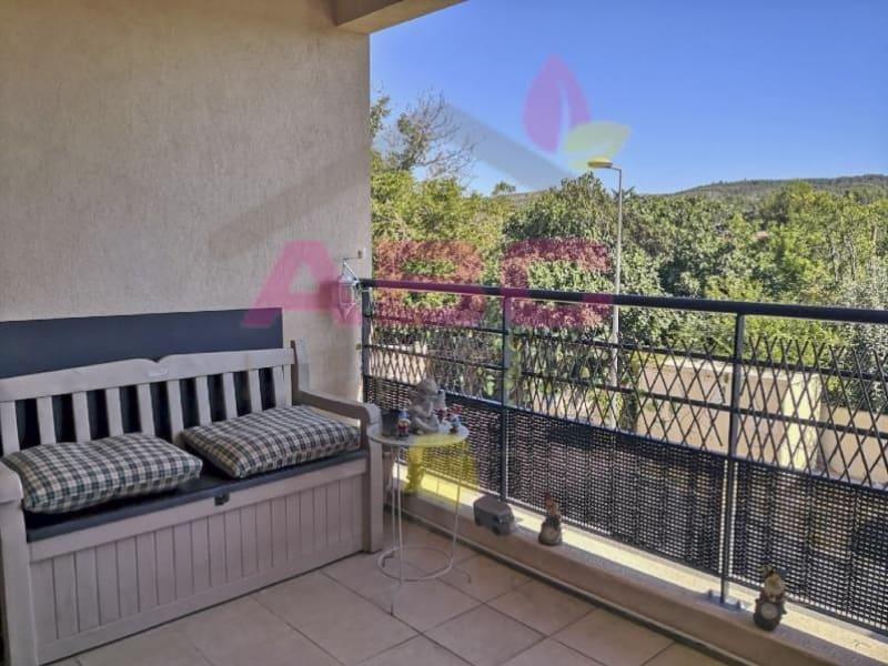 Vente appartement Pourrieres 285000€ - Photo 1
