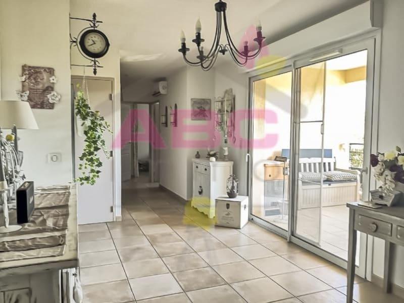 Vente appartement Pourrieres 285000€ - Photo 2
