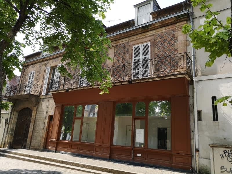 Location local commercial Moulins 400€ HC - Photo 1