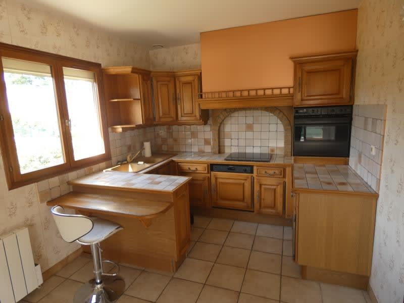 Vente maison / villa Dornes 129 600€ - Photo 5