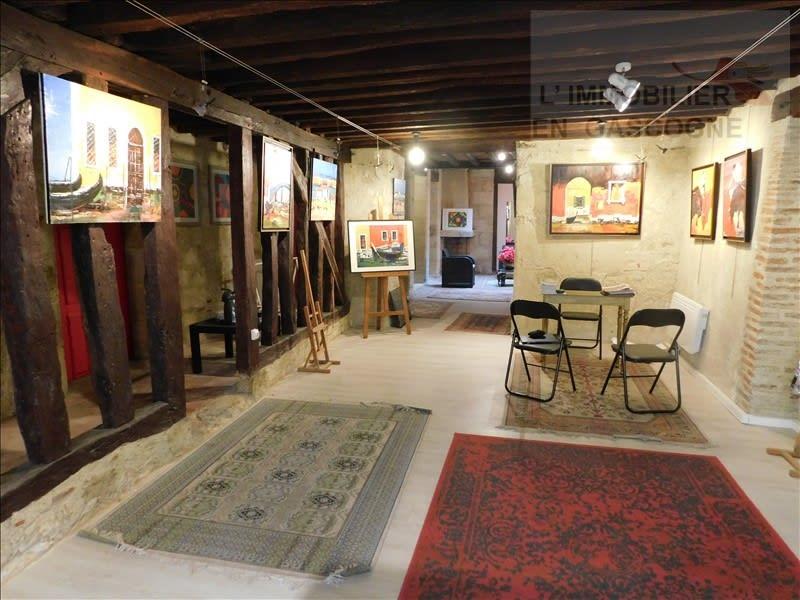 Rental empty room/storage Auch 700€ HC - Picture 2