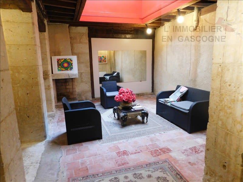 Rental empty room/storage Auch 700€ HC - Picture 3
