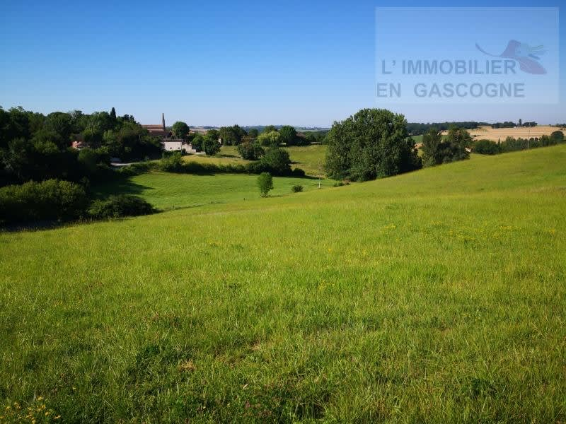 Sale site Gimont 64 800€ - Picture 1