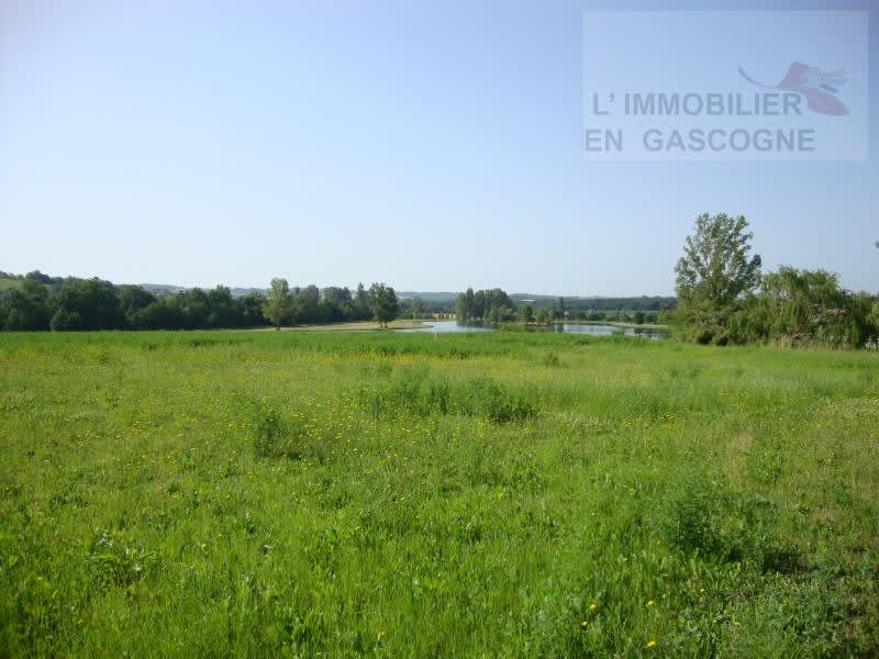 Sale site Saramon 44 000€ - Picture 1
