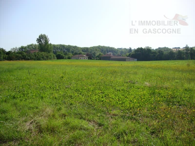 Sale site Saramon 30000€ - Picture 1