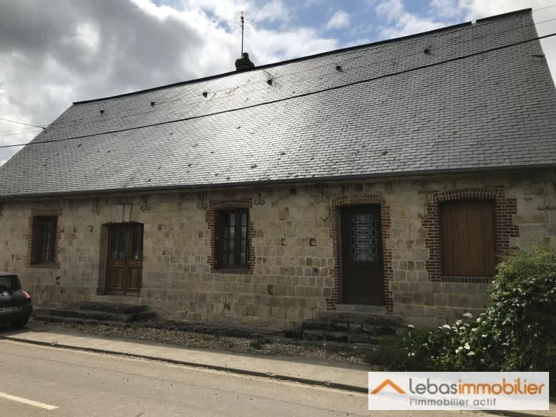 Vente maison / villa Doudeville 168000€ - Photo 2