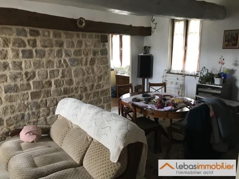 Vente maison / villa Doudeville 168000€ - Photo 3