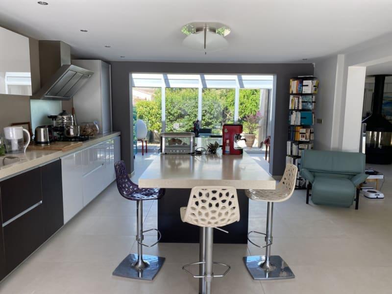 Vente maison / villa Villeneuve les avignon 685000€ - Photo 9