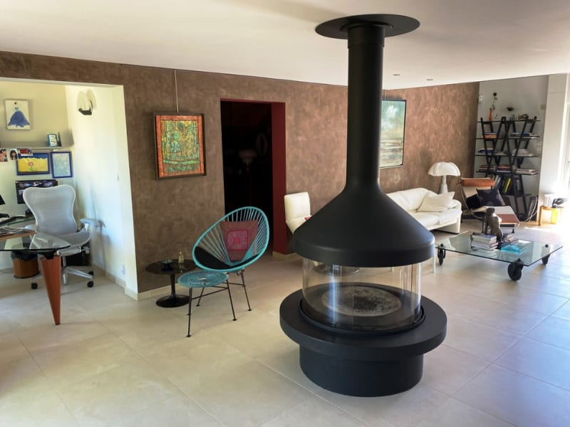 Vente maison / villa Villeneuve les avignon 685000€ - Photo 12