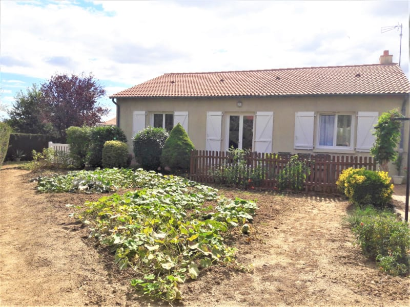 Vente maison / villa La tourlandry 179 960€ - Photo 1