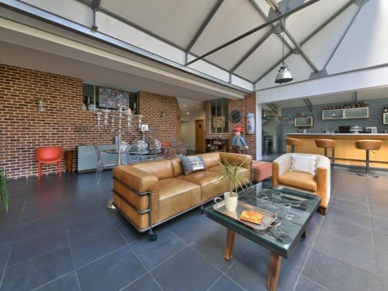 Sale apartment St germain en laye 2190000€ - Picture 1