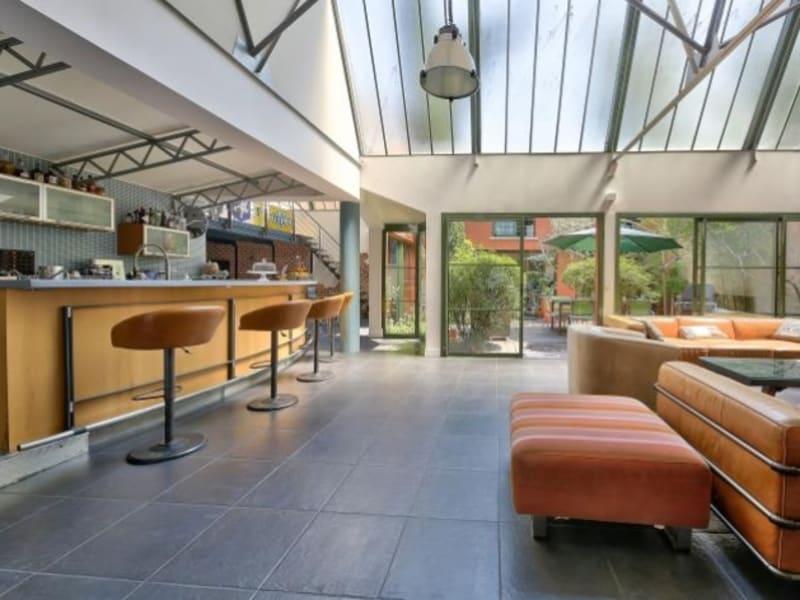 Sale apartment St germain en laye 2190000€ - Picture 2