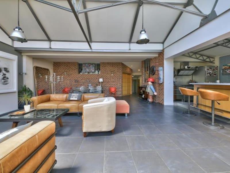 Sale apartment St germain en laye 2190000€ - Picture 3