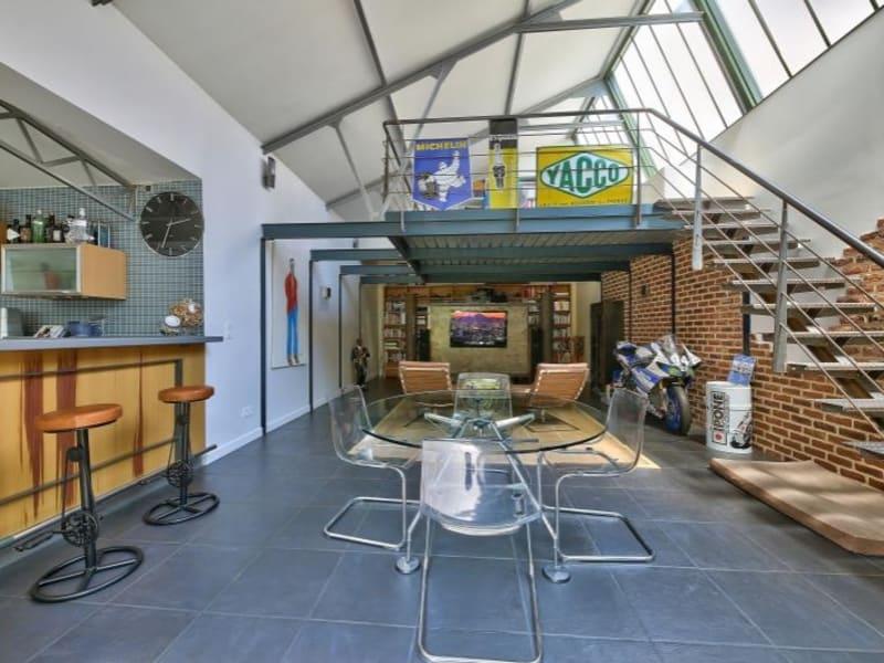Vente appartement St germain en laye 2190000€ - Photo 7
