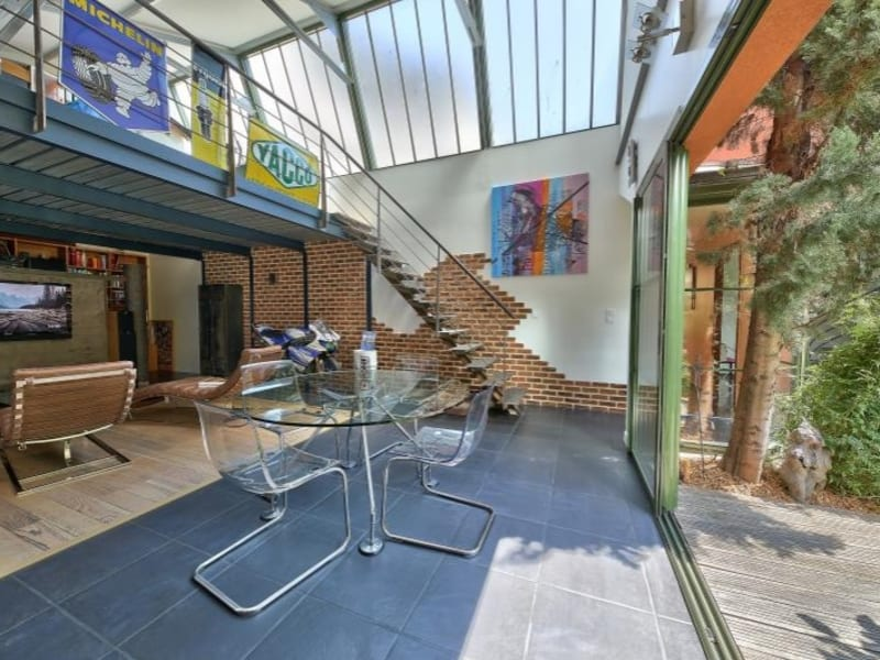 Vente appartement St germain en laye 2190000€ - Photo 8