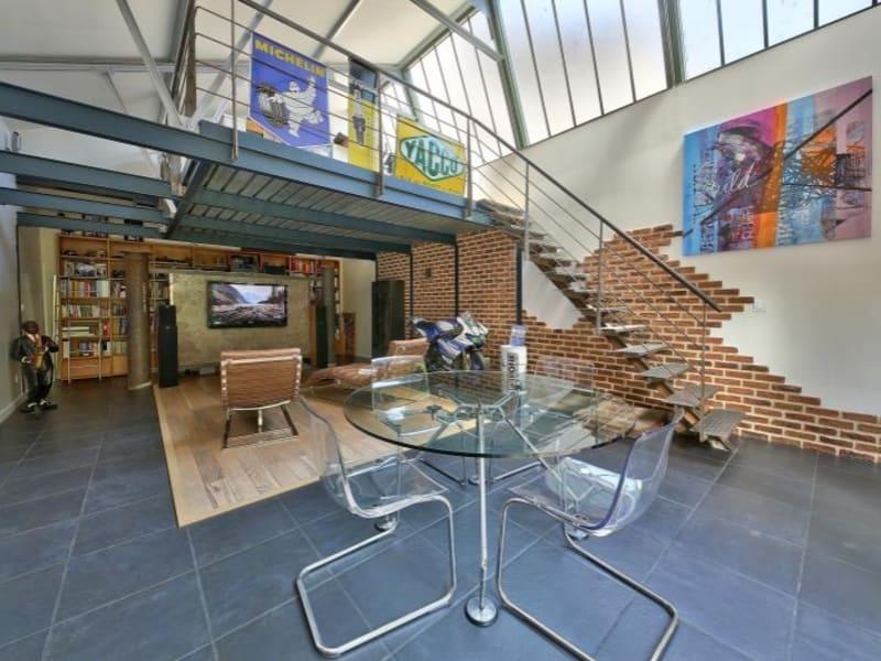 Vente appartement St germain en laye 2190000€ - Photo 9