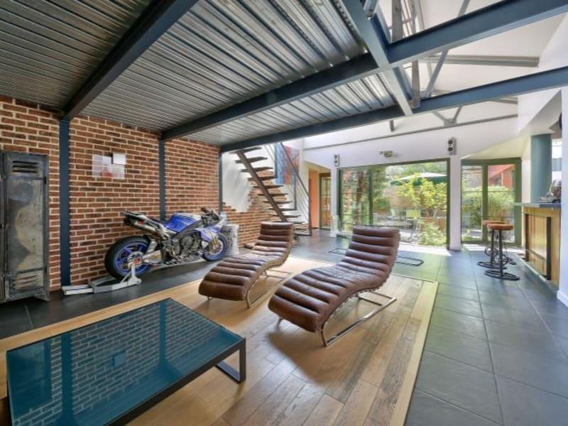 Vente appartement St germain en laye 2190000€ - Photo 10