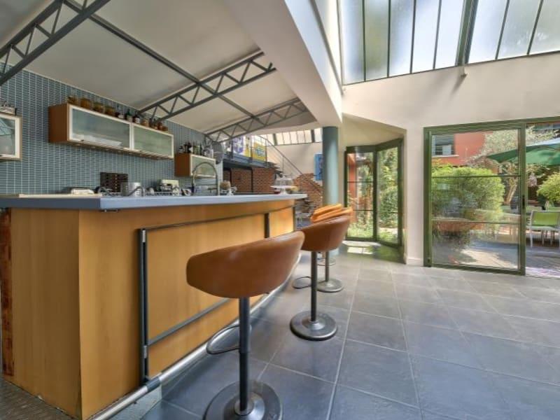 Vente appartement St germain en laye 2190000€ - Photo 12