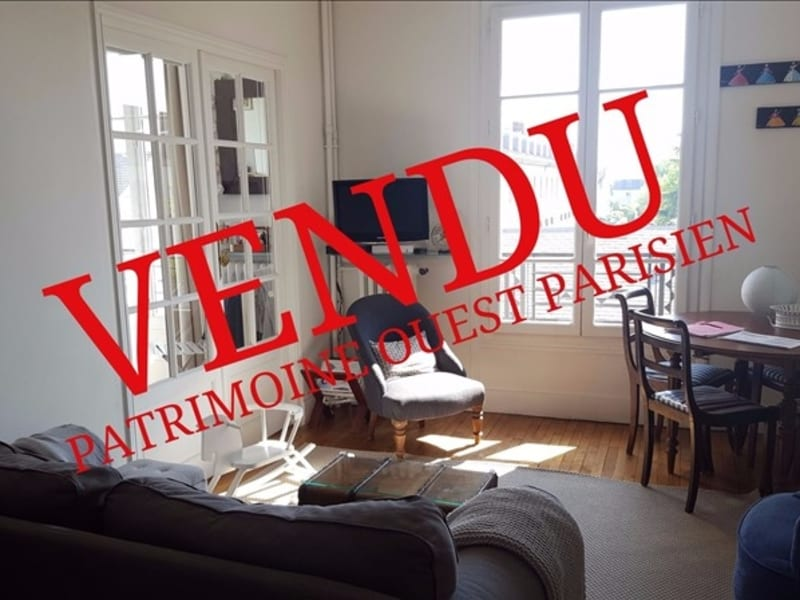 Vente appartement St germain en laye 450 000€ - Photo 1