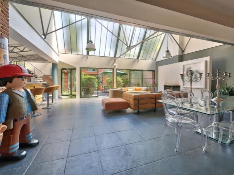 Vente maison / villa St germain en laye 2190000€ - Photo 2