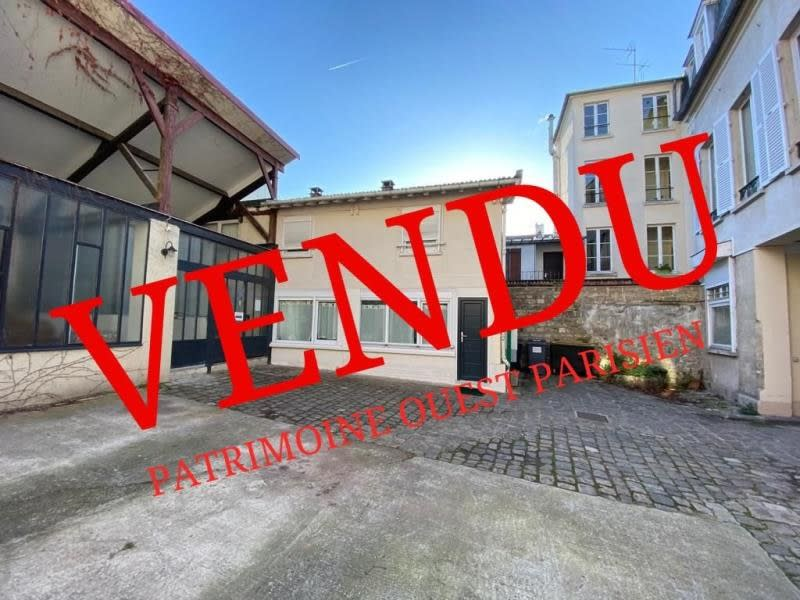 Vente maison / villa St germain en laye 375000€ - Photo 1