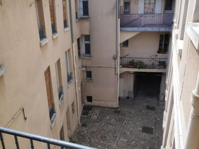 Location appartement St germain en laye 864€ CC - Photo 6