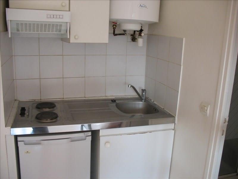 Location appartement St germain en laye 640€ CC - Photo 2