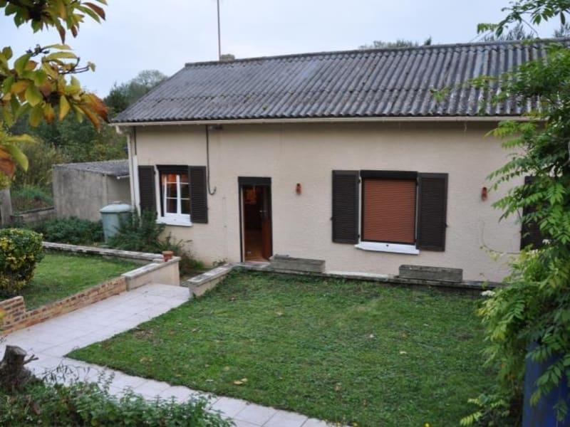 Sale house / villa Soissons 127500€ - Picture 1