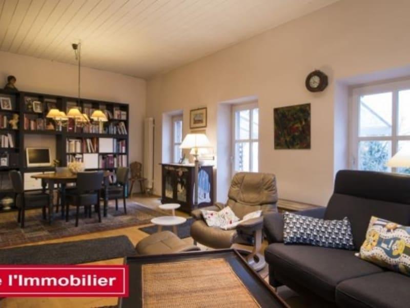Sale house / villa Niederbronn les bains 337500€ - Picture 3