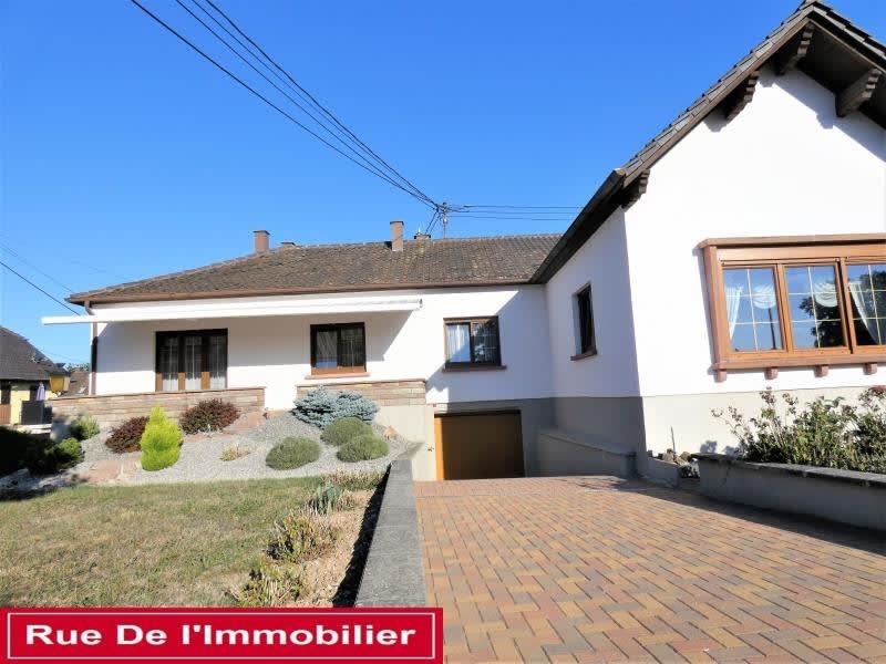 Sale house / villa Ohlungen 312000€ - Picture 2