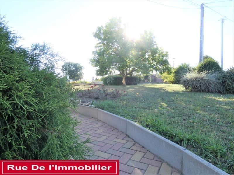 Sale house / villa Ohlungen 312000€ - Picture 3