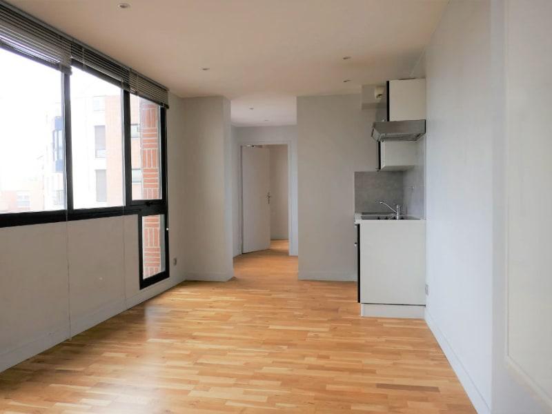 Venta  apartamento Toulouse 211000€ - Fotografía 1