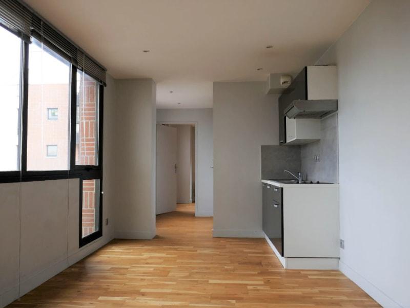 Venta  apartamento Toulouse 211000€ - Fotografía 5
