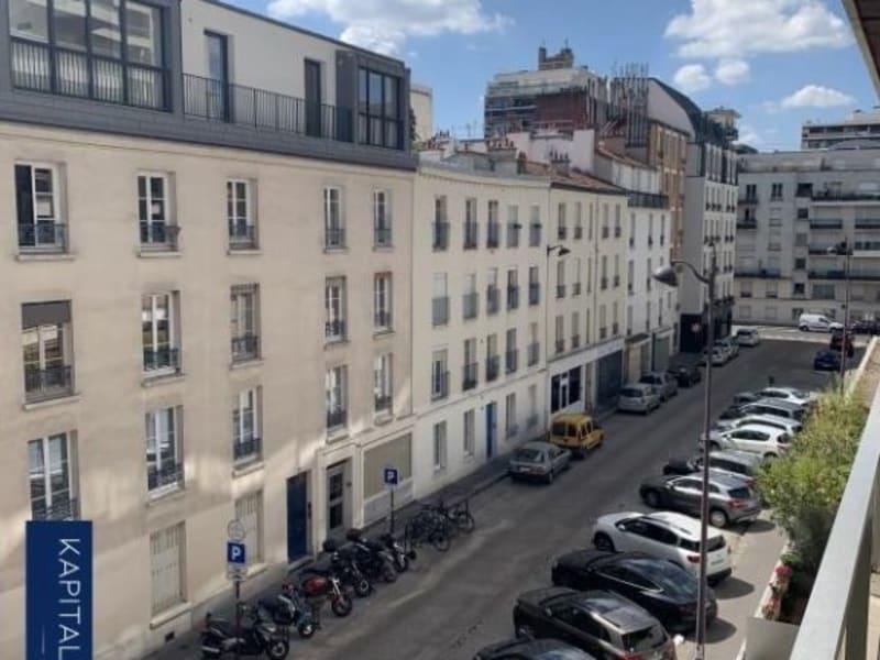 Sale apartment Paris 15ème 410000€ - Picture 3