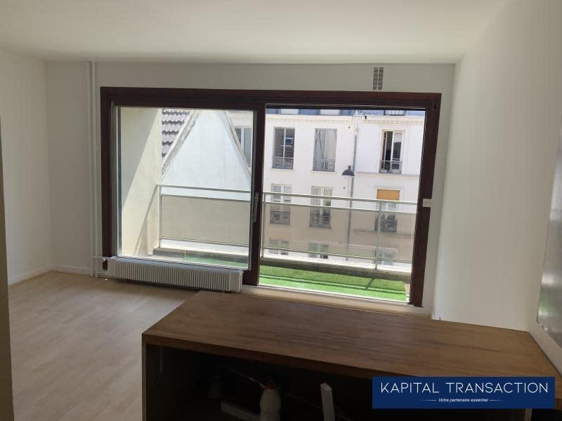 Sale apartment Paris 15ème 410000€ - Picture 4