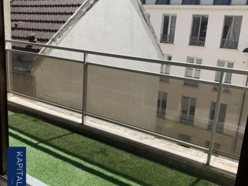Sale apartment Paris 15ème 410000€ - Picture 5