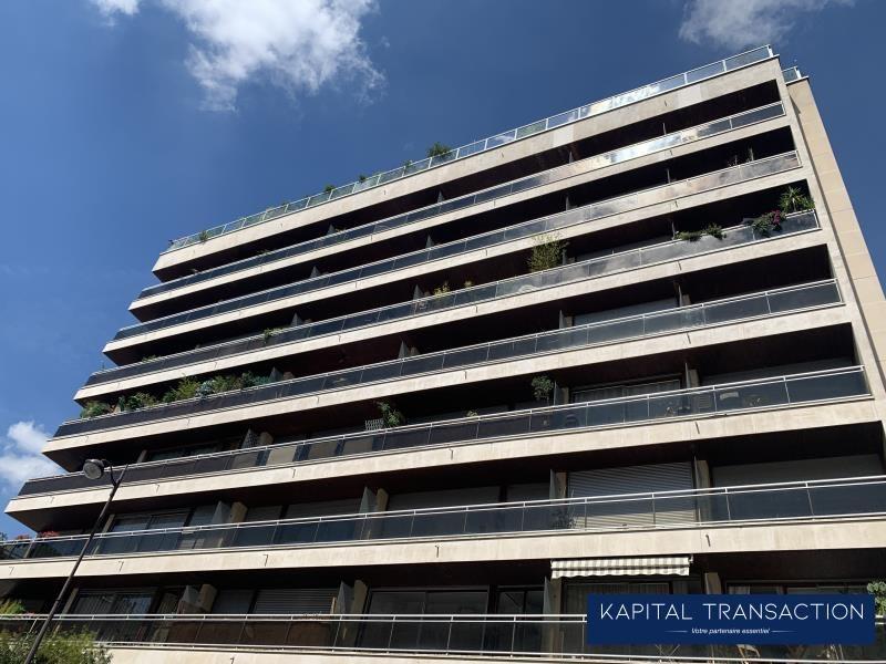 Sale apartment Paris 15ème 410000€ - Picture 6