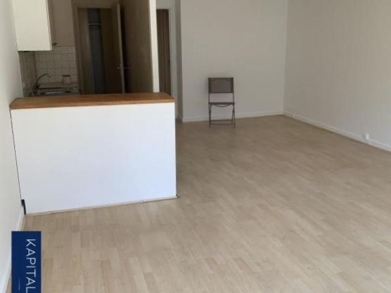 Sale apartment Paris 15ème 410000€ - Picture 7