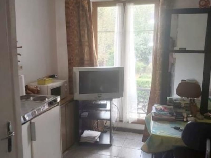 Vente appartement Paris 15ème 145000€ - Photo 3