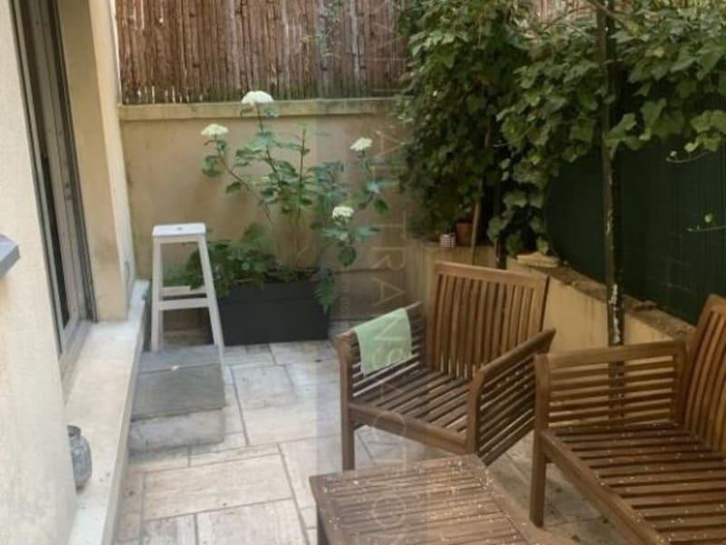 Sale apartment Paris 14ème 365000€ - Picture 3