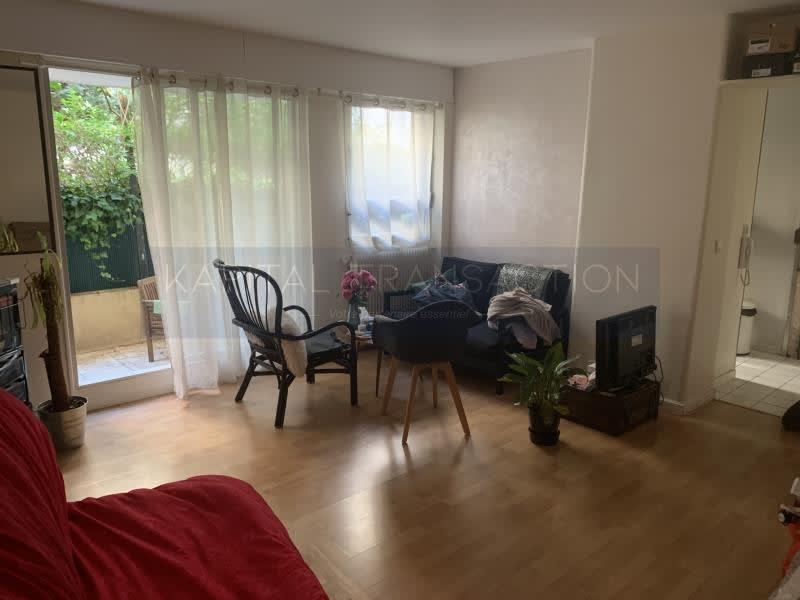 Sale apartment Paris 14ème 365000€ - Picture 4