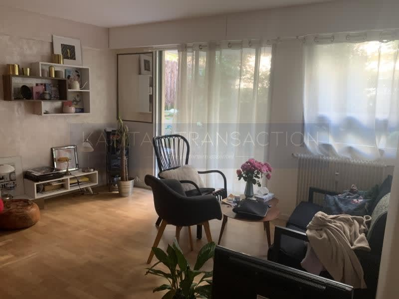 Sale apartment Paris 14ème 365000€ - Picture 5