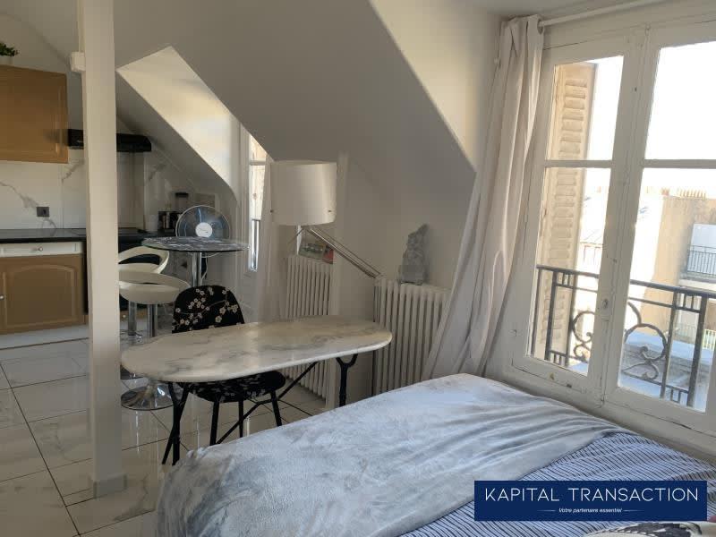 Sale apartment Paris 15ème 265000€ - Picture 2