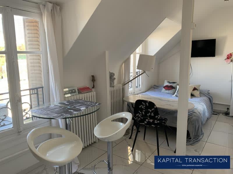 Sale apartment Paris 15ème 265000€ - Picture 3