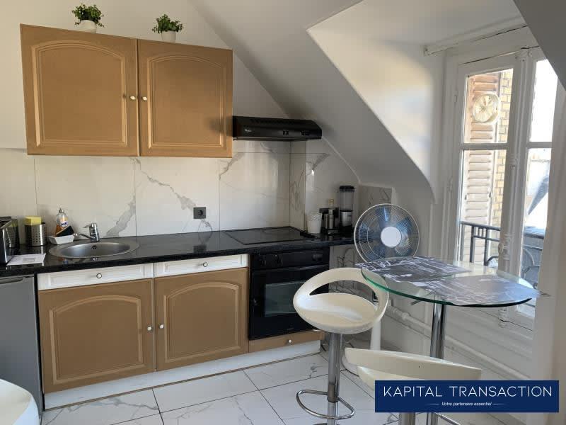 Sale apartment Paris 15ème 265000€ - Picture 4